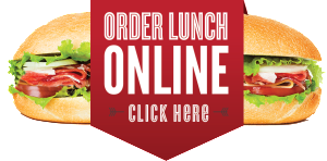 Order online lunch, click here